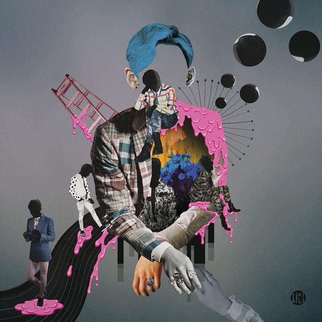 [Album] SHINee - Why So Serious? - The Misconceptions Of You [The 3rd Album Chapter 2.]