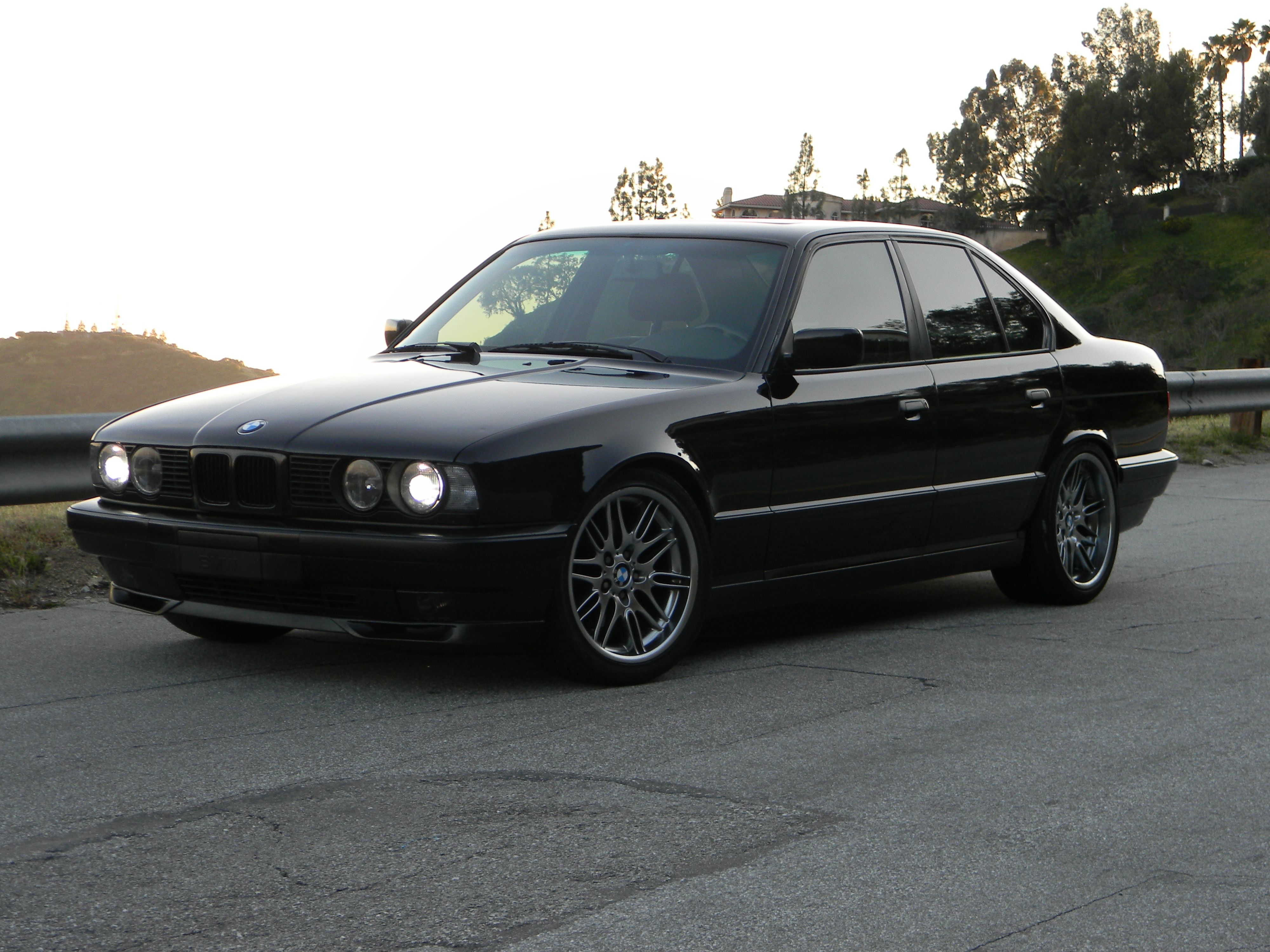 Darren S Turbo E34 Pic Intensive R3vlimited Forums