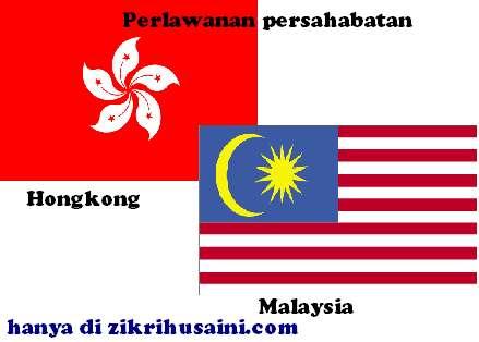 malaysia vs hongkong, Keputusan terkini Bola Malaysia vs Hongkong  Jun 3 ,
