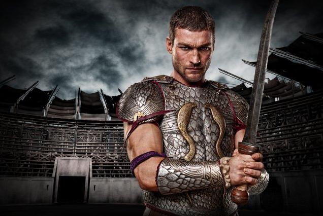 Spartacus 1.Sezon Tüm Bölümler Türkçe Dublaj Mp4