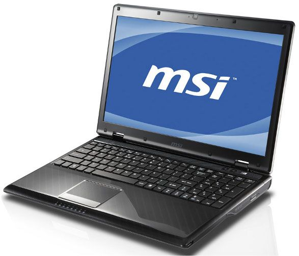 msi laptop 3d