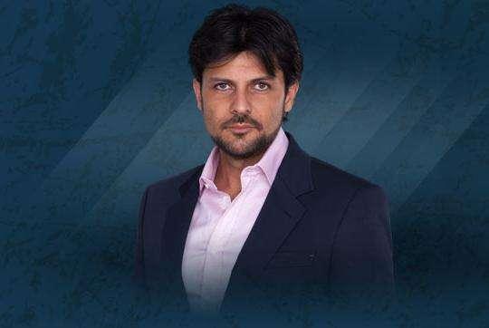 Piero Verástegui (Fabián Robles) – Personajes Mentir Para Vivir