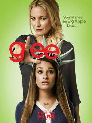 Glee – S06E09 – Child Star
