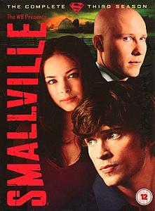 Th Trn Smallville 3