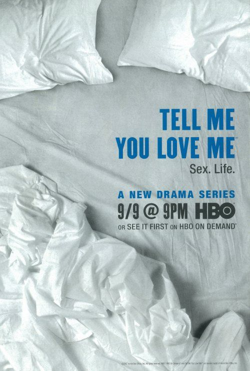 Tell Me You Love Me S01 DVDRip