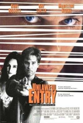 Abuso di potere - Unlawful (1992) Dvd9 Copia 1:1 ITA - MULTI