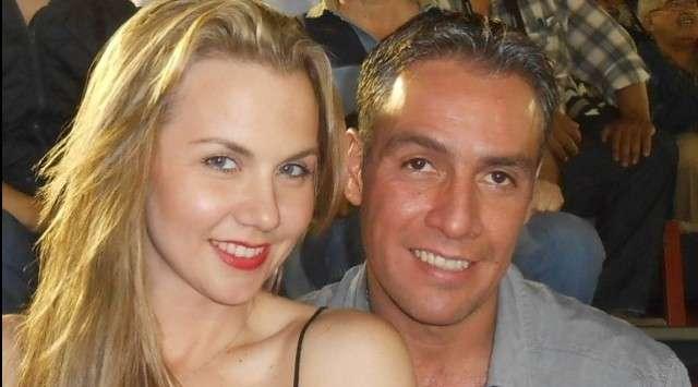 Michelle Vieth regresa con su ex Christian Aparicio