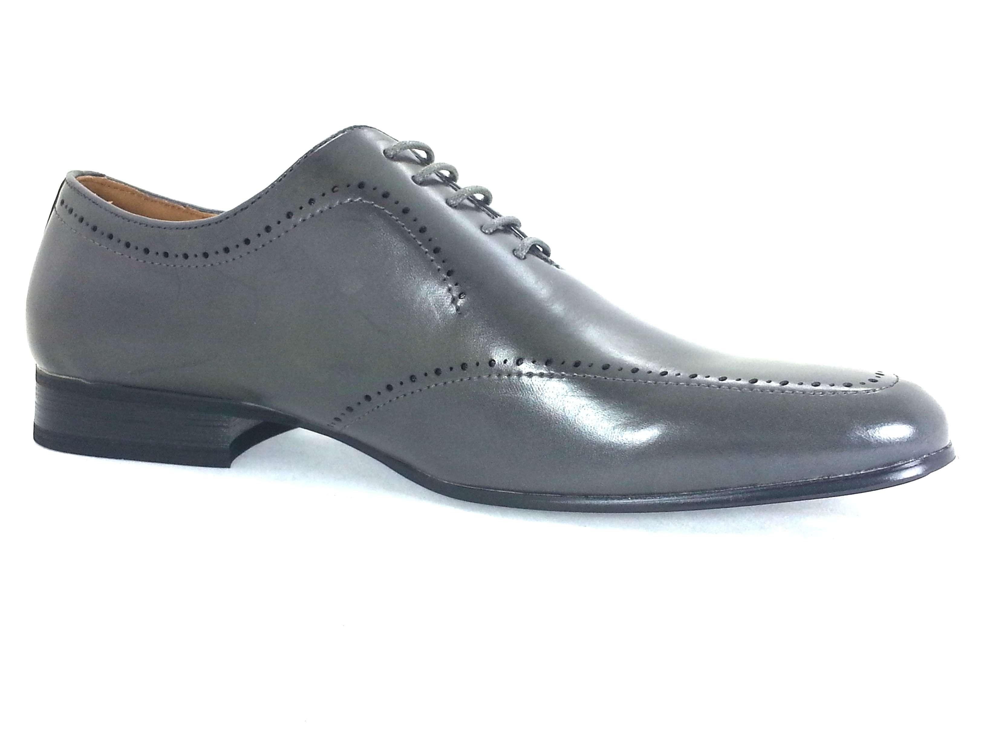 Mens Raised Heel Shoes