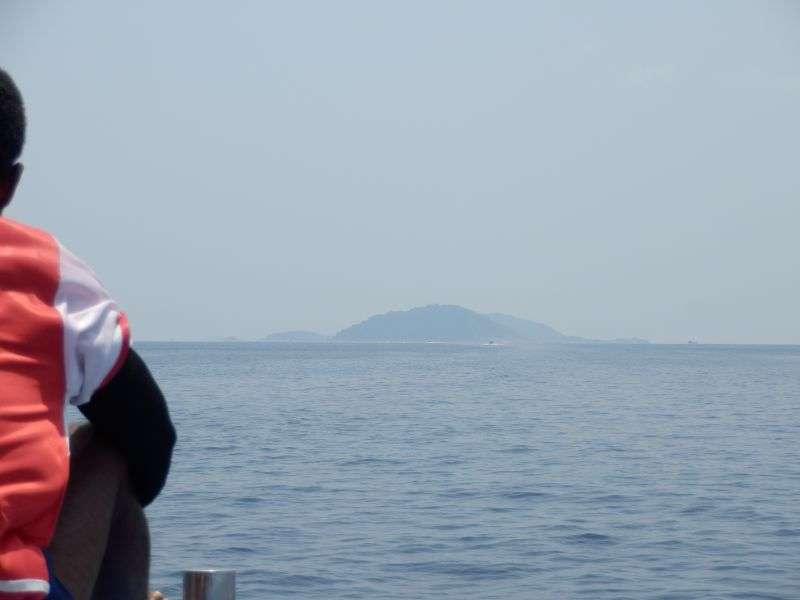 weiter zur Insel Nummer 7