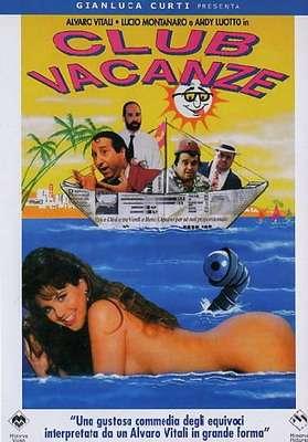 Club vacanze (1995) DVD5 Copia 1:1 ITA