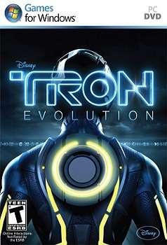Tron Evolution RELOADED
