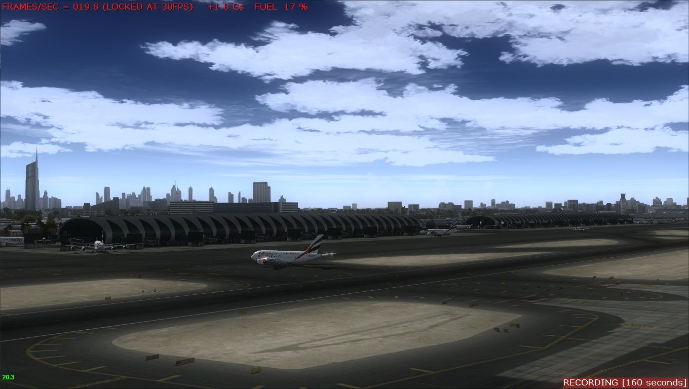 Low FPS in FS2004 - Page 6 - FlyTampa