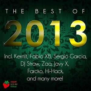 VA - The Best Of 2013